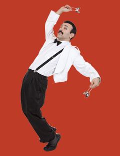 Buy australia tickets faulty towers the dining experience for 129 north terrace adelaide